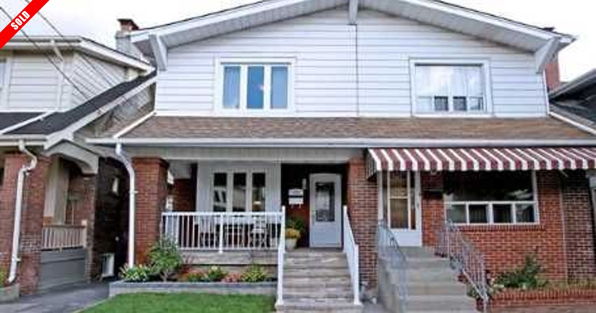 93 caithness avenue in toronto freehold for sale toronto e03