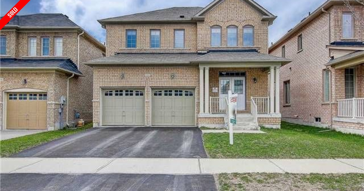stouffville houses for sale between 900 000 1 000 000