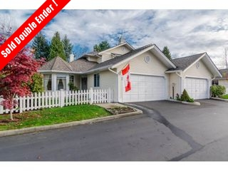 72 21138 88 Avenue In Langley Walnut Grove Townhouse For